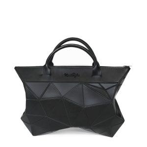 Shopper Zipper Folding Bag asa corta