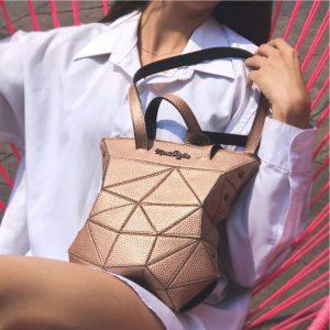 Shopping Zipper Folding Bag